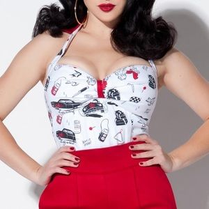 Pinup Couture